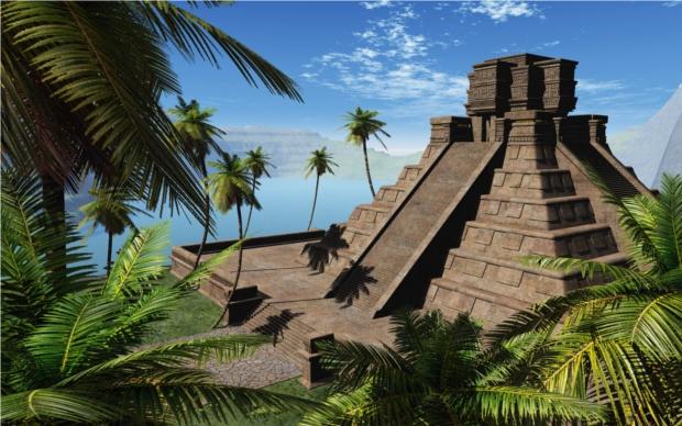 Chia Samen wurde schon von den alten Maya benutzt.