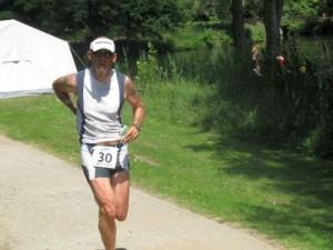 Chia Samen im Einsatz: Marathon mit Chia Samen und Hans-Peter Dannenberg